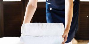 Formação em Gestão de Housekeeping