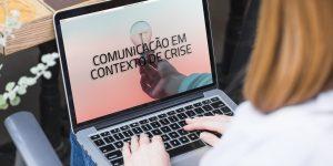 Comunicação em Contexto de Crise - Hotel DM - Consultoria e Formação