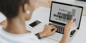 Formação Revenue Management Online - Hotel DM - Formação e Consultoria para Hotelaria